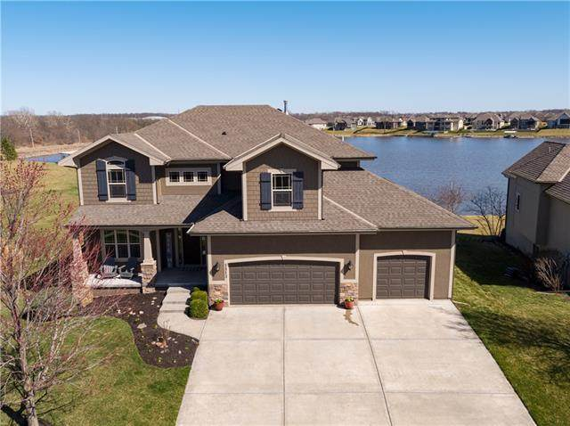 1513 Hodges Lane, Raymore, MO 64083 (#2310546) :: Five-Star Homes