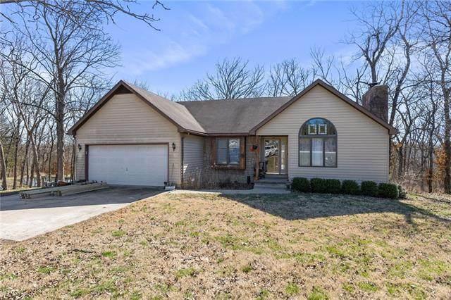 34727 W 335th Street, Osawatomie, KS 66064 (MLS #2310587) :: Stone & Story Real Estate Group