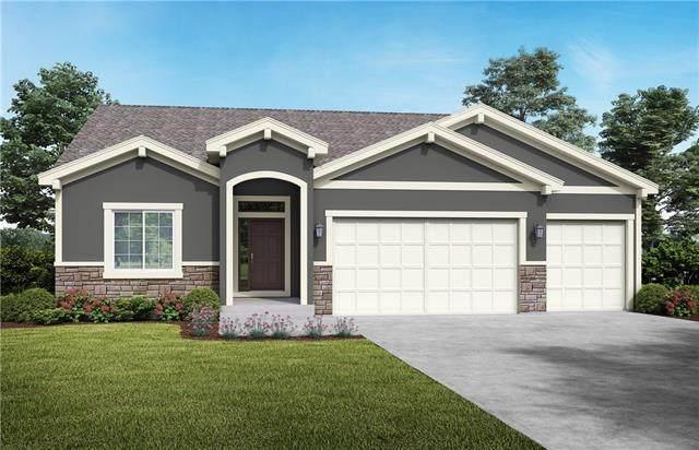18904 Mahaffie Street, Spring Hill, KS 66083 (#2310593) :: Five-Star Homes