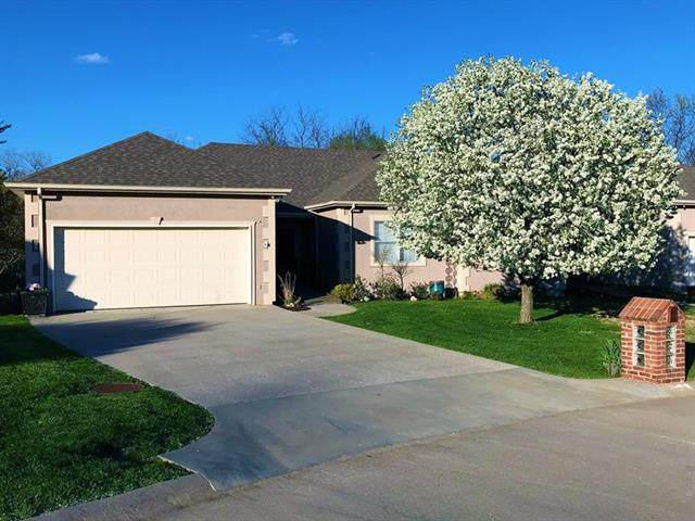 620 Carriage Court, Nevada, MO 64772 (#231061) :: Kedish Realty Group at Keller Williams Realty