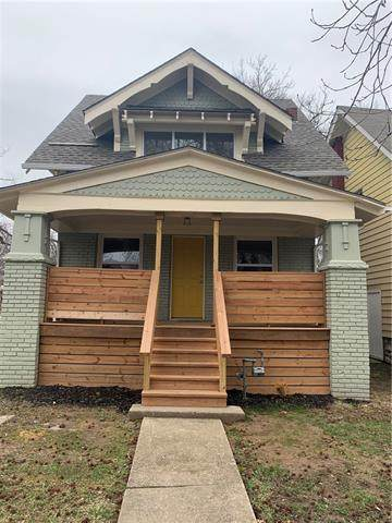 3705 Bellefontaine Avenue, Kansas City, MO 64128 (#2310620) :: Ask Cathy Marketing Group, LLC