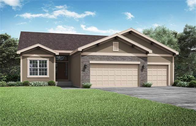 10634 N Holly Street, Kansas City, MO 64155 (#2310678) :: Five-Star Homes