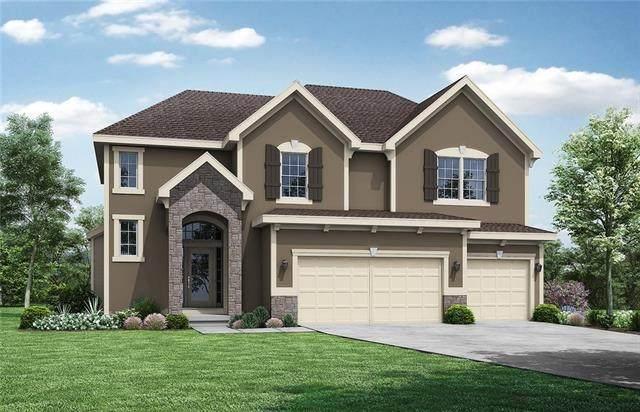 10638 N Holly Street, Kansas City, MO 64155 (#2310698) :: Five-Star Homes