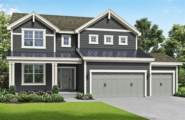 10628 N Holly Street, Kansas City, MO 64155 (#2310702) :: Five-Star Homes