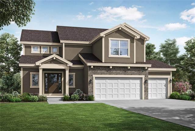 10642 N Holly Street, Kansas City, MO 64155 (#2310704) :: Five-Star Homes