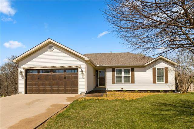 8736 N Arcola Court, Kansas City, MO 64153 (#2310722) :: Dani Beyer Real Estate
