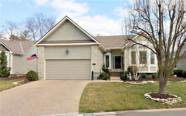 12611 Cedar Street, Leawood, KS 66209 (#2310759) :: Five-Star Homes