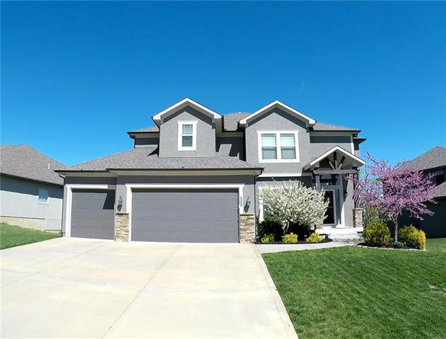 1231 Hillmann Lane, Warrensburg, MO 64093 (#2310764) :: Five-Star Homes