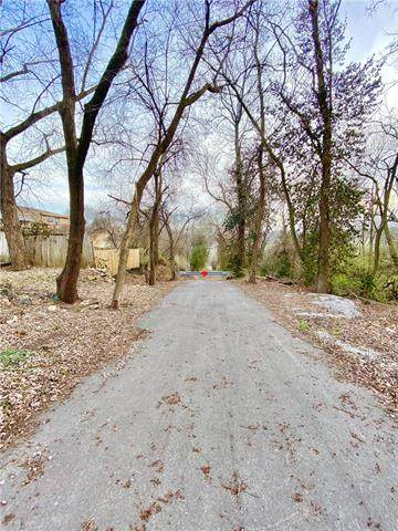 2110 Mercier Street, Kansas City, MO 64108 (#2310883) :: The Kedish Group at Keller Williams Realty