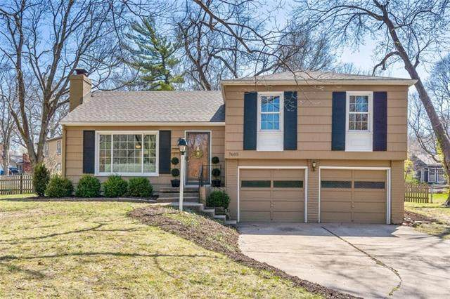 7605 Tomahawk Road, Prairie Village, KS 66208 (MLS #2310902) :: Stone & Story Real Estate Group