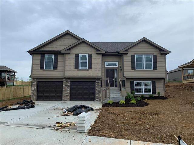 1602 Willow Lane, Kearney, MO 64060 (#2310912) :: Five-Star Homes