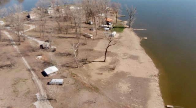 104 Lot #2 Richards Lane, Big Lake, MO 64437 (#2310944) :: Beginnings KC Team