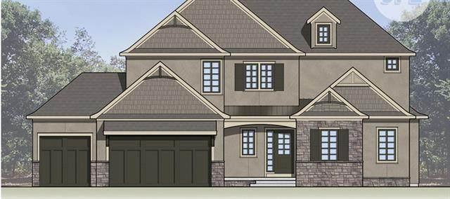 14919 Reinhardt Street, Leawood, KS 66224 (#2310949) :: Five-Star Homes