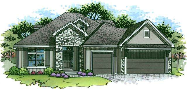 16130 W 166th Court, Olathe, KS 66062 (MLS #2310968) :: Stone & Story Real Estate Group