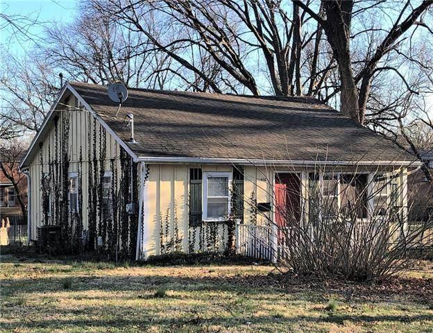 404 E Cedar & 406 - 410 Street, Olathe, KS 66061 (#2310971) :: Five-Star Homes