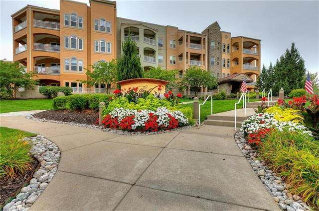 3800 N Mulberry Drive #401, Kansas City, MO 64116 (#2310991) :: The Rucker Group