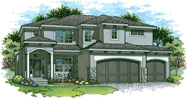 16146 W 166th Court, Olathe, KS 66062 (MLS #2310992) :: Stone & Story Real Estate Group