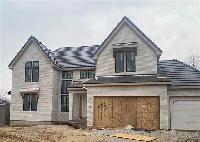 6113 NW 58th Street, Kansas City, MO 64151 (#2310999) :: Five-Star Homes