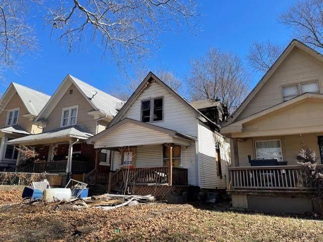 409 Norton Avenue, Kansas City, MO 64124 (#2311080) :: Audra Heller and Associates
