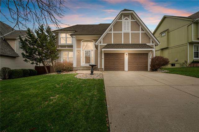 11947 S Rene Street, Olathe, KS 66062 (MLS #2311088) :: Stone & Story Real Estate Group