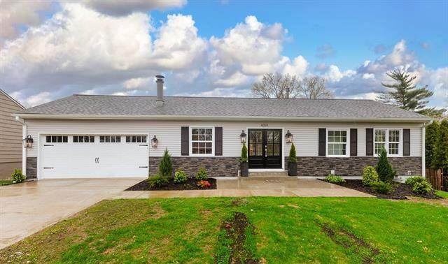 4314 W 54th Terrace, Roeland Park, KS 66205 (#2311140) :: Five-Star Homes