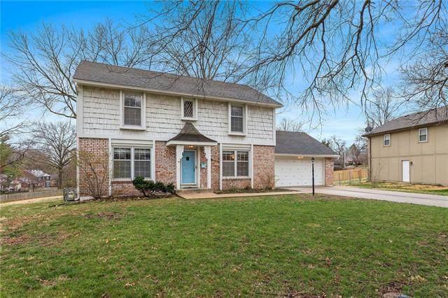 8827 Nall Avenue, Prairie Village, KS 66207 (#2311206) :: Team Real Estate