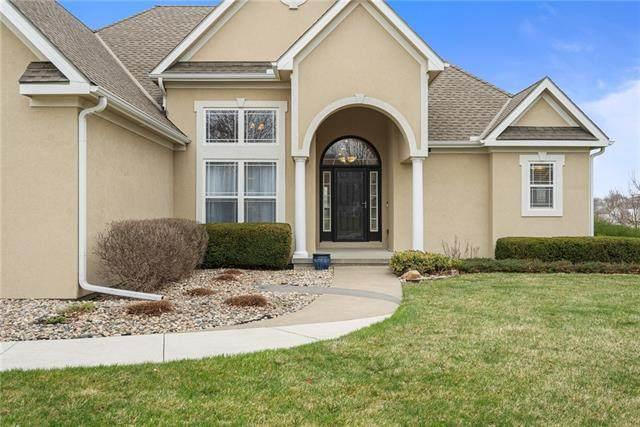 12640 Oak Lane Circle, Platte City, MO 64079 (MLS #2311236) :: Stone & Story Real Estate Group