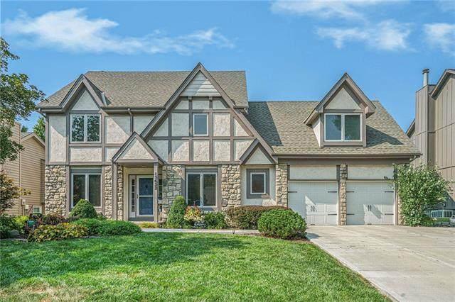 15622 W 144th Street, Olathe, KS 66062 (#2311253) :: Tradition Home Group | Better Homes and Gardens Kansas City