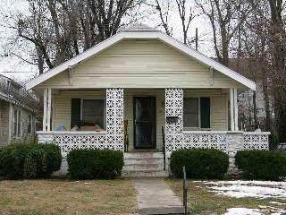 3835 Agnes Avenue, Kansas City, MO 64128 (#2311353) :: Five-Star Homes