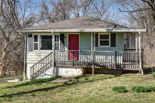 12014 Lexington Avenue, Sugar Creek, MO 64054 (#2311383) :: Five-Star Homes