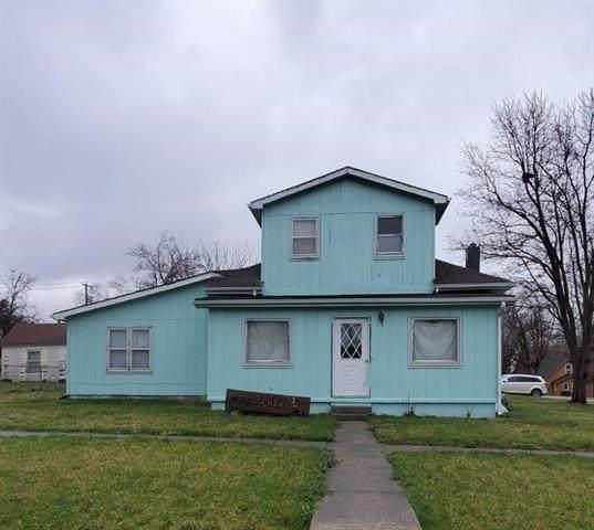355 E 3rd Street, Lawson, MO 64062 (#2311416) :: Ron Henderson & Associates