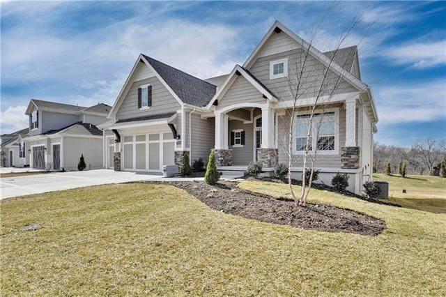 14638 S Haskins Street, Olathe, KS 66061 (MLS #2311444) :: Stone & Story Real Estate Group
