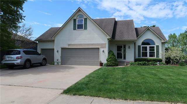 1504 Horseshoe Drive, Raymore, MO 64083 (#2311563) :: Eric Craig Real Estate Team