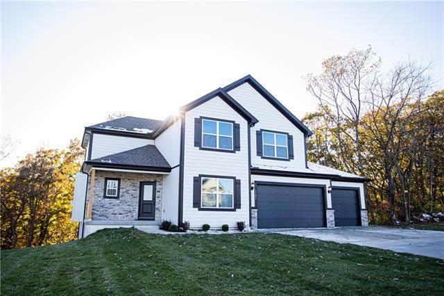 324 Deer Drive, Liberty, MO 64068 (#2311623) :: Team Real Estate