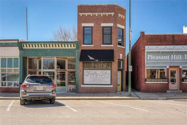 128 S First Street, Pleasant Hill, MO 64080 (MLS #2311646) :: Stone & Story Real Estate Group