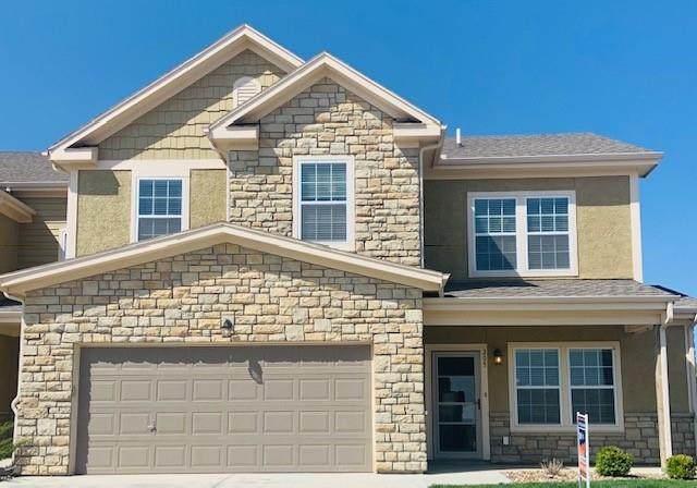 16059 Fontana Street #205, Stilwell, KS 66085 (MLS #2311669) :: Stone & Story Real Estate Group
