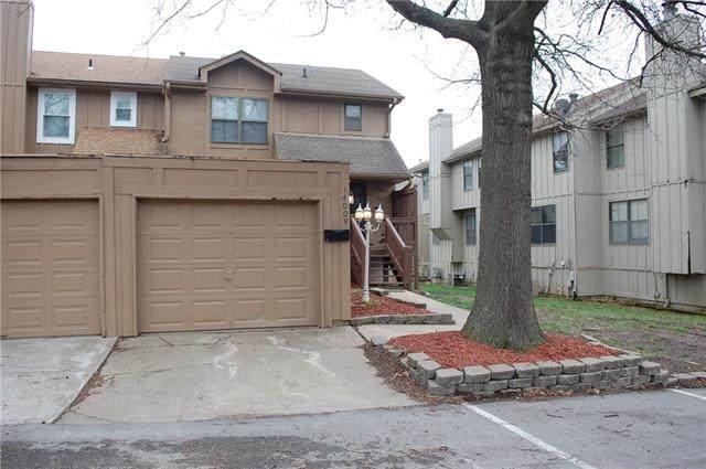 14009 Dunoon Street, Grandview, MO 64030 (#2311692) :: The Kedish Group at Keller Williams Realty