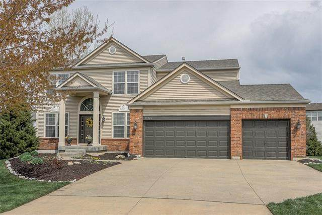 23514 W 88TH Street, Lenexa, KS 66227 (#2311752) :: Eric Craig Real Estate Team
