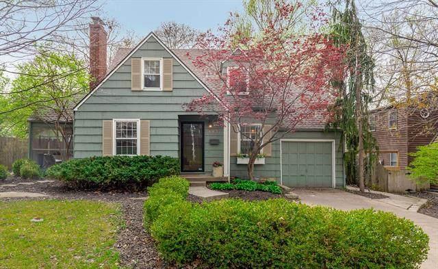 6832 Granada Lane, Prairie Village, KS 66208 (#2311776) :: Dani Beyer Real Estate