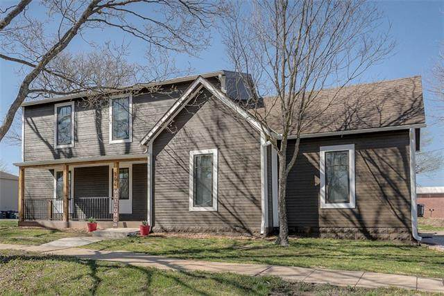 304 W Elm N/A, Archie, MO 64725 (MLS #2311779) :: Stone & Story Real Estate Group