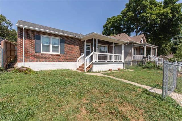 1602 Southwest Boulevard, Kansas City, KS 66103 (#2311780) :: Austin Home Team