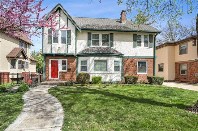 128 W 69th Terrace, Kansas City, MO 64113 (#2311843) :: Ask Cathy Marketing Group, LLC
