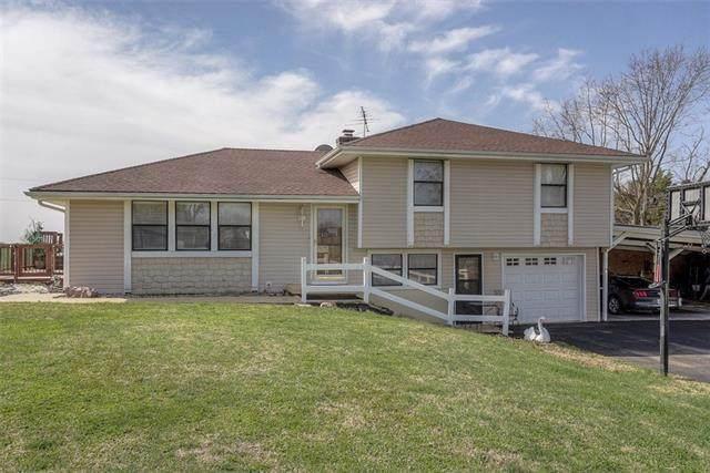 15391 Meadow Lane, Bonner Springs, KS 66012 (#2311882) :: Dani Beyer Real Estate