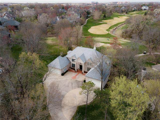 6001 W 131st Street, Overland Park, KS 66209 (MLS #2311948) :: Stone & Story Real Estate Group