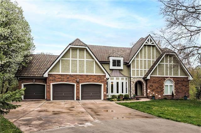 1208 NW Hawk Creek Drive, Blue Springs, MO 64015 (#2312030) :: Five-Star Homes