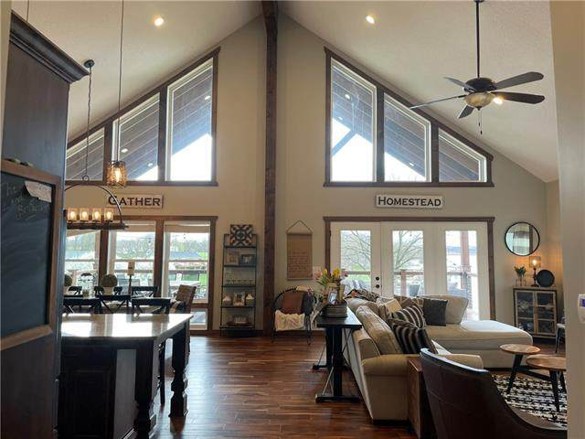 1690 Lake Viking Terrace, Gallatin, MO 64640 (MLS #2312127) :: Stone & Story Real Estate Group