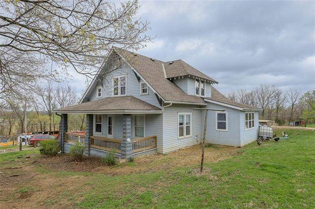 12329 NW State Route Ff N/A, Adrian, MO 64720 (#2312177) :: Five-Star Homes