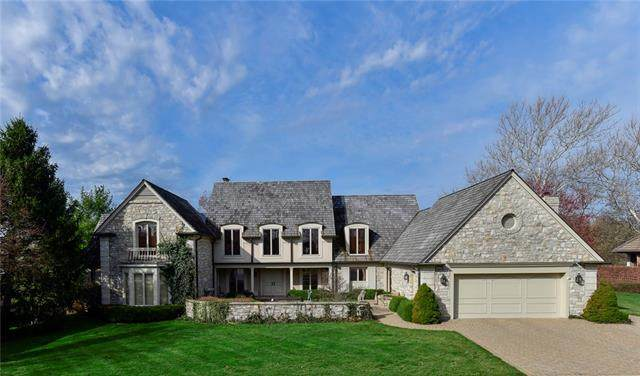 58 Le Mans Court, Prairie Village, KS 66208 (MLS #2312217) :: Stone & Story Real Estate Group