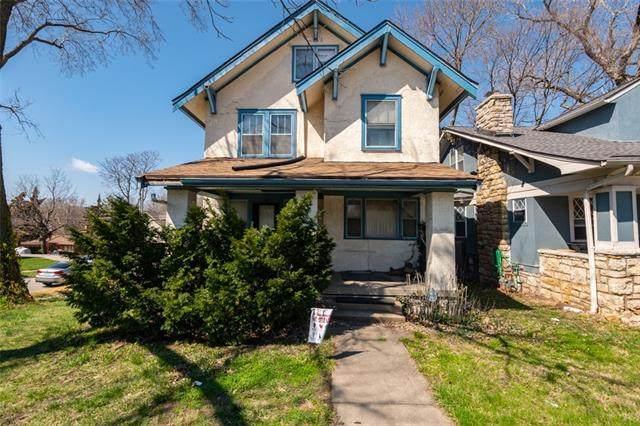 3346 Summit Street, Kansas City, MO 64111 (#2312225) :: Five-Star Homes