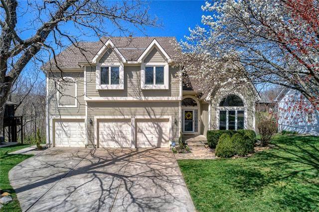 8416 Widmer Road, Lenexa, KS 66215 (MLS #2312260) :: Stone & Story Real Estate Group